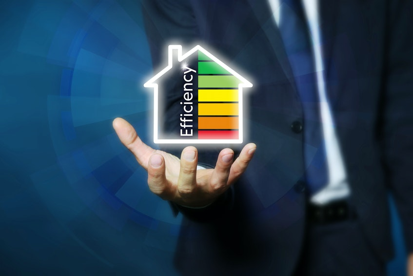 DOMTOR Energy Services is a Cape Breton company that helps to make homes energy efficient and healthy. STOCK IMAGE