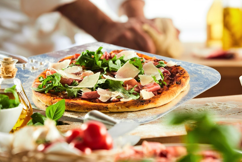Pizza has transformed itself from Italian street food to an international symbol of comfort food.