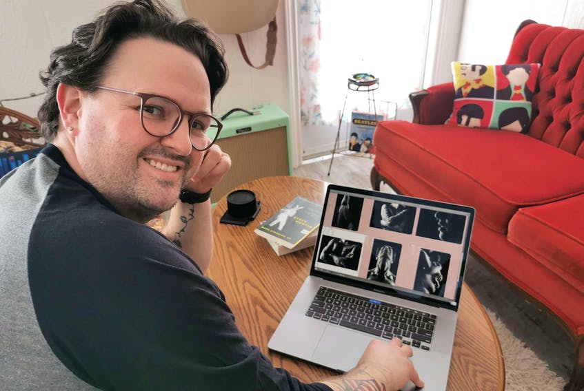 Colin Pittman of Marystown got his start in photography as a hobbyist, shooting still life and landscape photos, before opening his own business in 2012. CONTRIBUTED