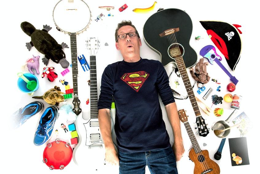 Matt the Music Man