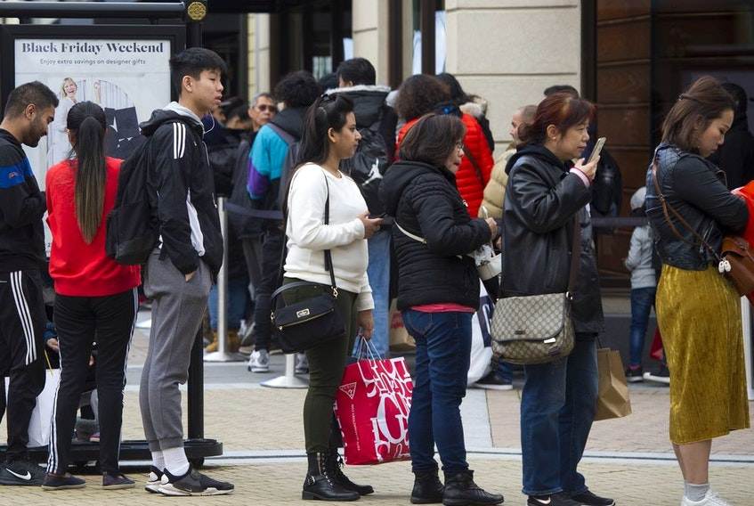 Is it worth lining up for deals on Black Friday? Depends if you've got something you really need on your shopping list, and how big the discounts are.