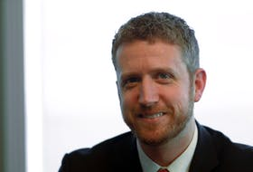 Iain Rankin and his cabinet will be sworn in by Lt.-Gov. Arthur LeBlanc at 10 a.m. on Tuesday. - File