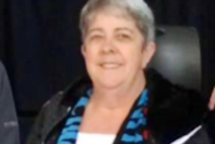 Carol MacEachern. CONTRIBUTED