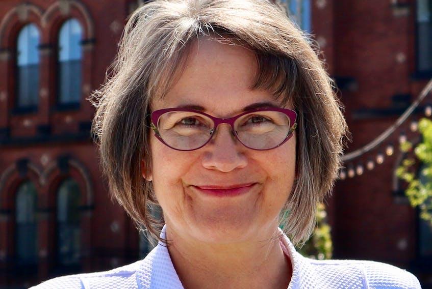 Juliana Barnard