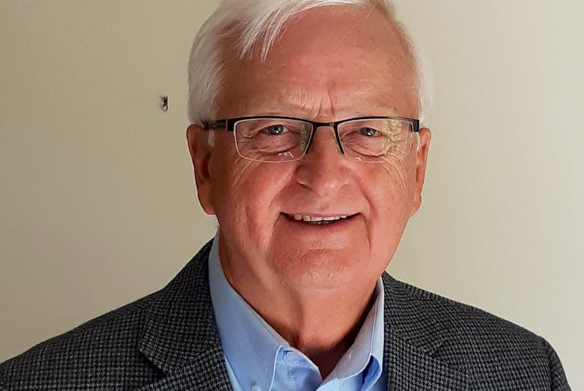 Murray Scott