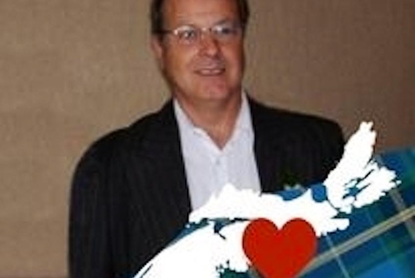 Steve Ayres