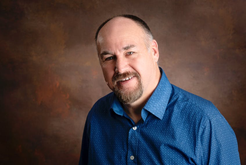 Eldon MacDonald, District 5 candidate, CBRM elections 2020.