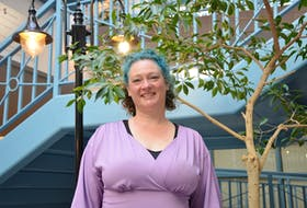 Laura Churchill Duke is a journalist and author who has always appreciated the close-knit nature of the Annapolis Valley community. KIRK STARRATT