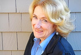 Marjorie Simmins is bringing her memoir-writing workshop The Minefields of Truth: Truth, Art and Not Being Disowned to Thinker's Lodge in Pugwash on June 17.