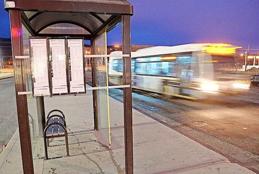 The Metrobus fleet will soon grow with 18 new accessible busses as part of a $2.6 million funding announcement. It will also allow for 29 new wheelchair-accessible shelters and a new transit operations system.