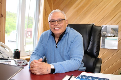 The Miawpukek First Nation in Conne River wants to hear from its residents about their ideas for safe outdoor recreation spaces. It is part of the band's mission to work toward a healthy community, Miawpukek Chief Mi'Sel Joe says. SaltWire Network file photo