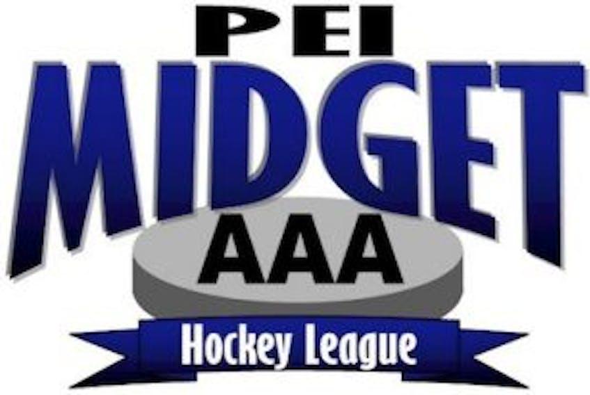 ['P.E.I. Midget AAA Hockey League']