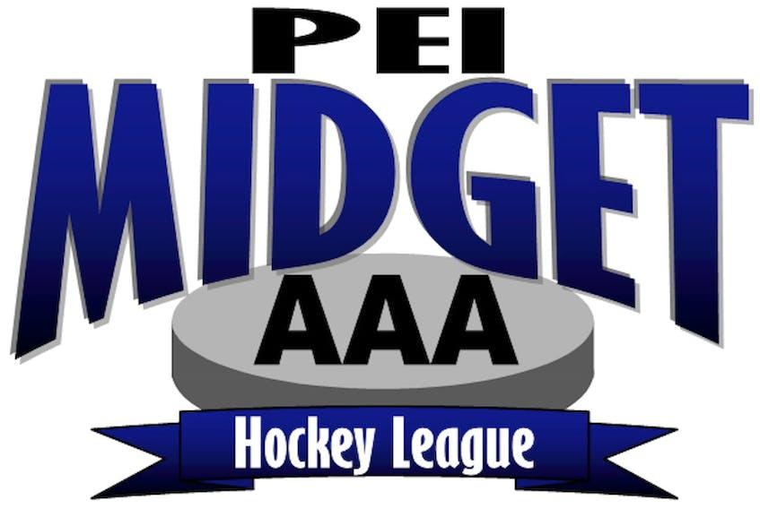 P.E.I. Midget AAA Hockey League.