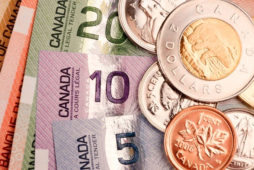 The Canadian Federation of Independent Business (CFIB) says it's disappointed the provincial government has decided to increase the minimum wage.