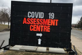 Nova Scotia Public Health is encouraging all residents to get tested for COVID-19 whether asymptomatic or with one mild symptom. Dr. Robert Strang said testing should become another layer of public health safety measures Nova Scotians should add on top of hand washing, social distancing and mask wearing. CAPE BRETON POST FILE PHOTO