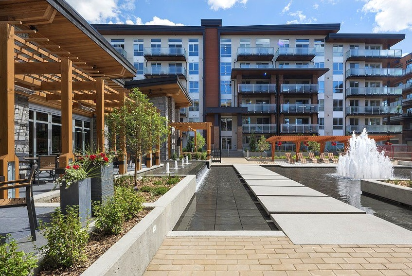 Multi-family homes have taken over the largest share of Calgary's new homes market,