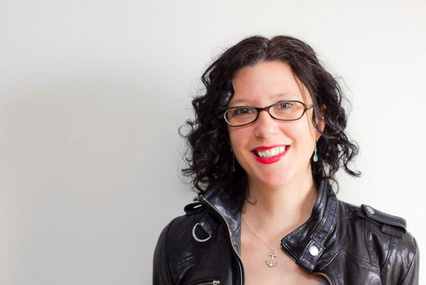<p>Janesta Boudreau, owner of the music licensing and publishing company - Rocking Horse Road Productions – is up for two Music Nova Scotia awards.</p>
