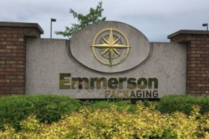 ['PolyCello is now Emerson Packaging as a nod to its founder, P.G. Emmerson.']