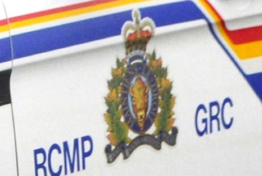 NB RCMP logo