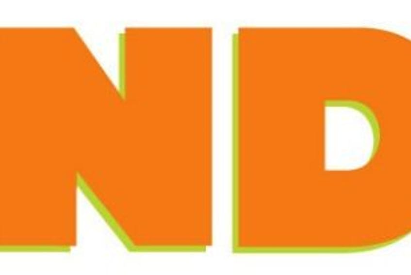 ['NDP logo']