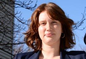 Neria Aylward, executive director of the Jimmy Pratt Foundation.