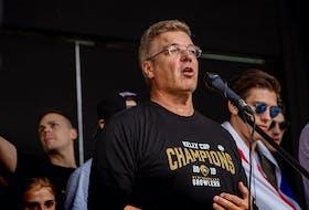 Dean MacDonald