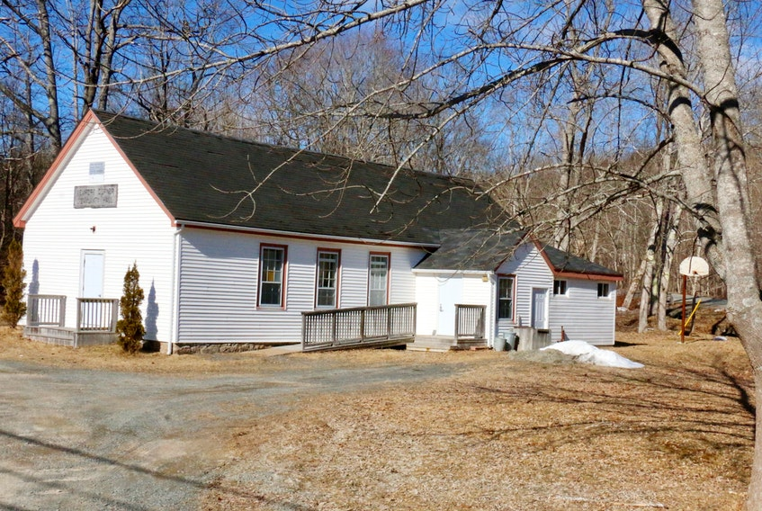 The Newport Corner Community Hall, which once served as a schoolhouse, has welcomed thousands through its doors over the decades. In 2021, the volunteer group that ran the hall disbanded, gifting it back to the municipality. The property will soon be up for sale.