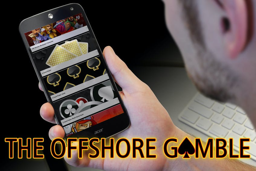The Offshore Gamble