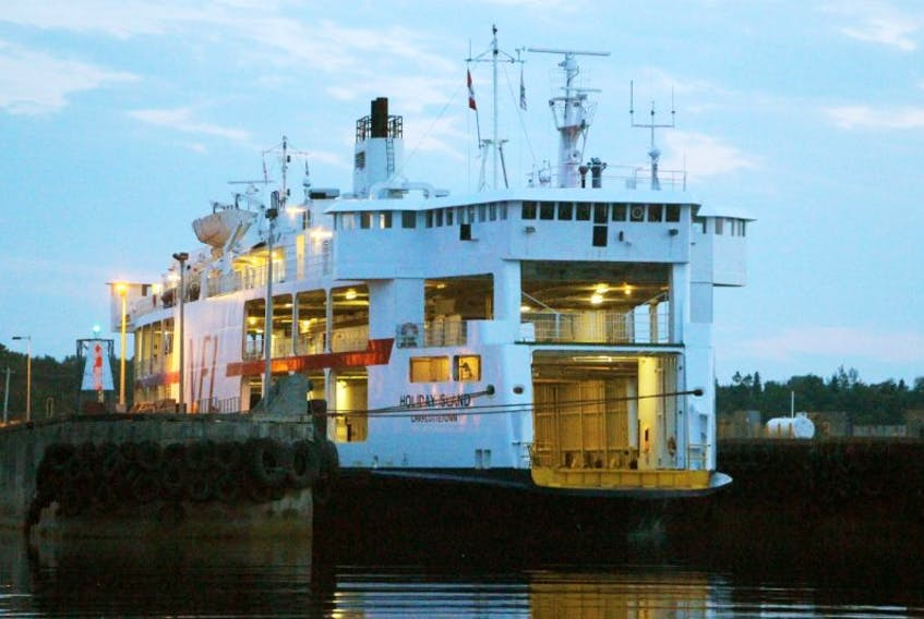 The Northumberland Ferry Service between Prince Edward Island and Pictou County will receive funding for the next five years from the federal government as part of $273 million for eastern ferry services.