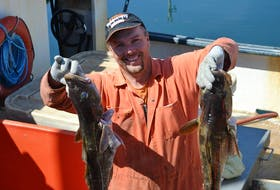 With crab and lobster seasons approaching in the province, Garnish-based fisherman Alfred Fitzpatrick says harvesters are worried about the impact of COVID-19. FILE/THE SOUTHERN GAZETTE