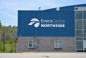 Like many facilities on the Northside and in Victoria County, the Emera Centre Northside in North Sydney officially closed its doors effective immediately on Monday because of COVID-19 concerns. The ice is now scheduled to come out this week. CAPE BRETON POST FILE PHOTO
