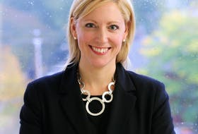 Dr. Lisa Barrett is an infectious diseases doctor and researcher with Nova Scotia Health. CONTRIBUTED
