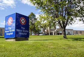 The three patients were longtime residents of Emerald Hall, a secure facility at the Nova Scotia Hospital for patients with mental health problems.