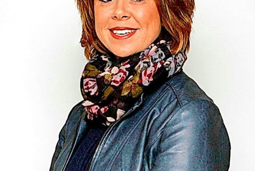 Roddickton-Bide Arm mayor Sheila Fitzgerald was recently named the small town's director for Municipalities Newfoundland and Labrador.