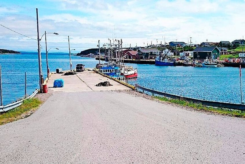 With a $7-million upgrade approved through Small Craft Harbour, Port au Choix will have a finger peer reconstructed and see the installation of a breakwater.