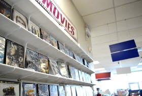 Online streaming services like Netflix brought a quick death to major chains like Blockbuster. Today, finding a place to rent films in populated Canadian cities can be a challenge, but DVDs remain a common sight in the gas stations and corner stores of rural Newfoundland and Labrador.