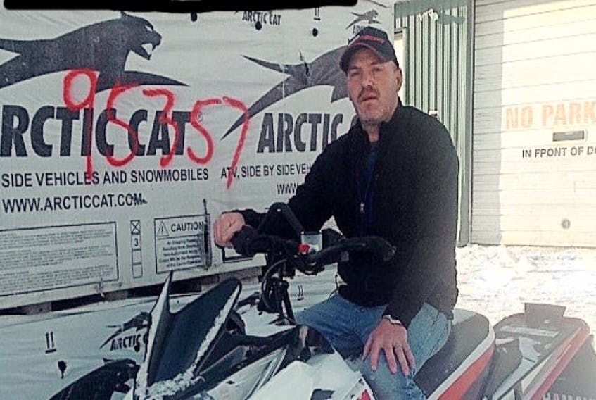 Sheldon Wiseman, originally of Croque on the Northern Peninsula, is looking forward to taking part in the  Cain's Quest race a second time in 2016.