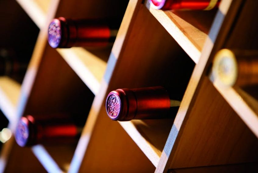 Nova Scotia wine sales were down slightly 6.5 percent due to limited<br />availability of Nova 7, while all other Nova Scotia product categories<br />experienced growth.