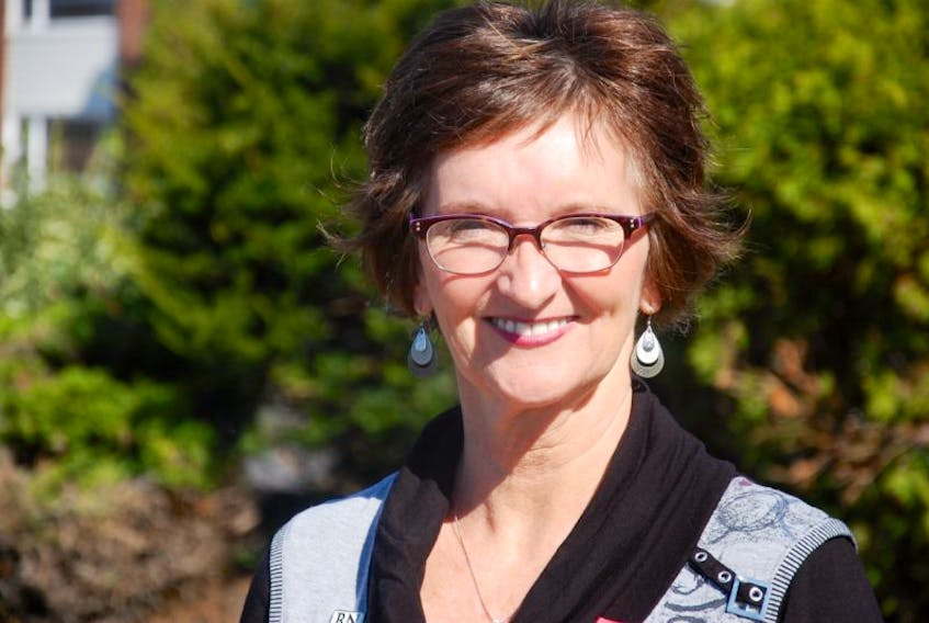 Nancy MacFadyen, president of the Association of Registered Nurses of P.E.I., says a strategic approach is needed to address the problem of bullying faced by nurses in the workplace.