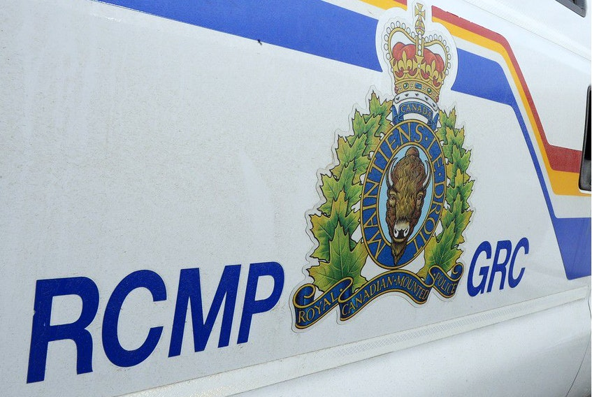 Instances where an RCMP office may have been exposed to COVID-19 are being treated on a case by case basis. - FILE PHOTO