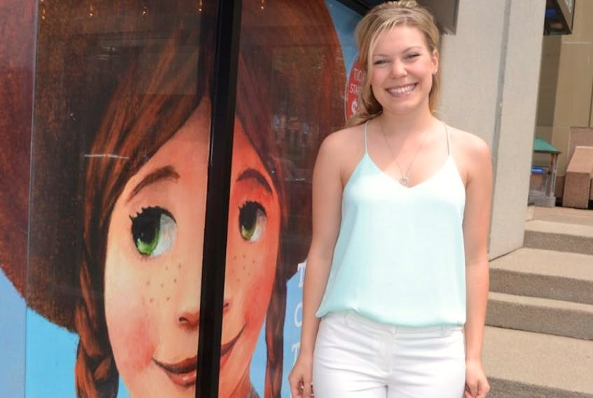 """<p>Having grown up on Prince Edward Island, the Confederation Centre of the Arts is familiar territory for actress Jessica Gallant. She'll be spending even more time there this summer as she plays Anne Shirley in """"Anne of Green Gables - The Musical"""" — only the second Islander ever to land the coveted lead role.</p>"""