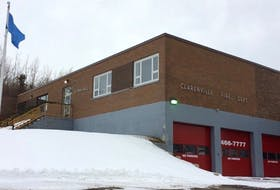 Clarenville Mayor Frazer Russell says the town will be renovating the old town hall instead of building a new one.