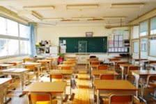 Schools in Nova Scotia have two types of ventilation systems: active and passive. A passive system isn't a modern, mechanical one. It uses open windows, doors, electric fans as some tools to ventilate classrooms and hallways. 123RF STOCK