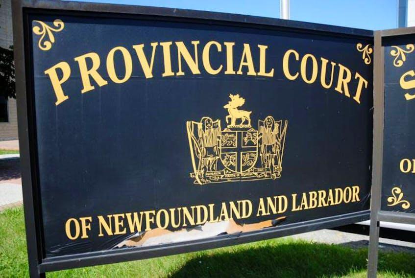 Provincial court.