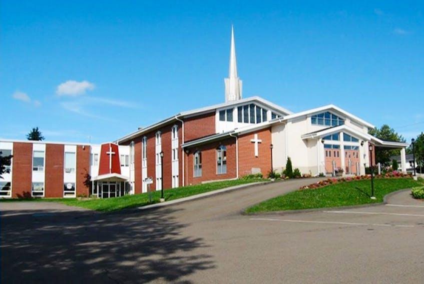 Park Royal United Church