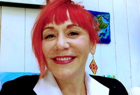 Cumberland-Colchester MP Lenore Zann.