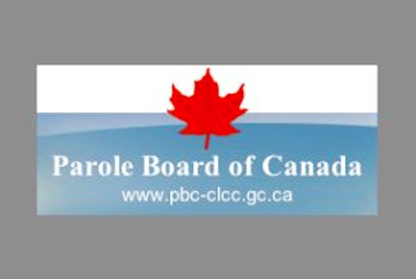 ['Parole Board Logo']