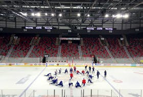 Moncton has declared interest in hosting a QMJHL bubble for the Maritimes at the 8,800-seat Avenir Centre. CONTRIBUTED