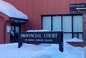 Daniel Leith Stewart was sentenced on Tuesday in provincial court in Charlottetown.