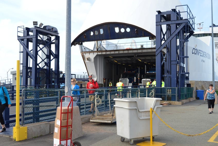 With the Atlantic bubble opening on July 3, Northumberland Ferries Ltd. will be returning to a seven-day schedule open to non-essential travel.